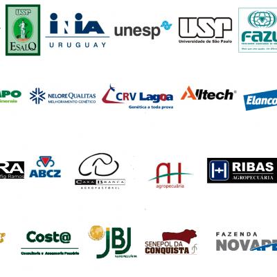Lista de clientes Intergado que atuam como centro de pesquisa
