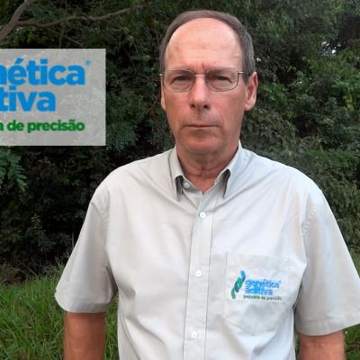 Dr. Eduardo Coelho Genética Aditiva