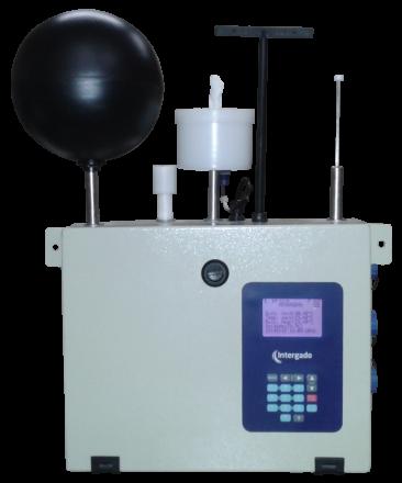 Sensor de temperatura e umidade CTU