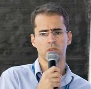 Luigi Francis Lima Cavalcanti, Médico Veterinário, Doutor em Zootecnia. Pesquisador na empresa Intergado. (luigi.cavalcanti@intergado.com.br)